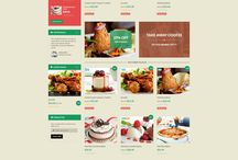 AP CULINARY THEME / One of the best way help your goods approach customer is through E-commerce. By using AP Culinary Theme, What you are trading in is not important as fast food or real estate Demo: http://apollotheme.com/demo-themes/?product=ap-culinary-theme Download: http://apollotheme.com/products/ap-culinary-theme/