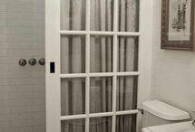 bath/shower ideas