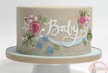 Cake baby boom