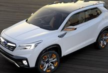 all about SUV