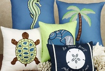 Pillows, Cushions and Throws