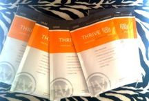 Thrive (Le-vel) / by Jessica Mattson