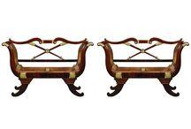 1810's furniture