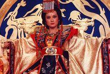 imperatrici cinesi