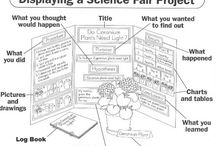 Science Fair / by Dana Leverich