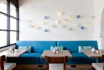 CRA Projects: Dining