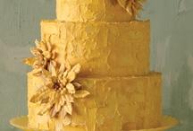 Cake Ideas / by Delia Rawlings