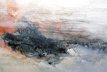 OIL PAINTING EXHIBITION  CHICAGO / EXPOSICION EN LA GALERIA AMALIA MAHONEY EN ABRIL DE 2000.  JOSE ESPURZ