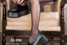 Velvet Shoes Anastasia    26,99€