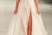Bridal/Romantic Fashion / by Anna Nuttall