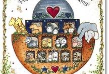 Noah  - Noah's Ark