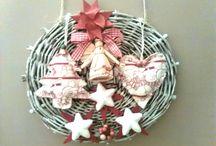 Advent, Vianoce