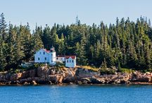 Maine & the Canadian Maritimes