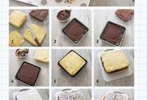 pâtisserie et cuisine