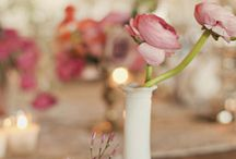 Centerpieces / by hellolover