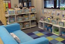 My dream classroom.