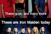 up the irons!