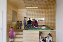 Free play space ideas