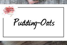 Pudding- Oats