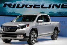 Honda Ridgeline in Murfreesboro / Honda of Murfreesboro serving Nashville, Franklin, Clarksville, Lebanon, Smyrna and Murfreesboro, Tennessee. http://www.hondaofmurfreesboro.com/