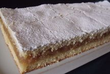 dorty a koláče