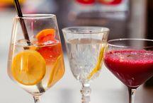 bar / Wina, autroskie koktajle, klasyki w najlepszym wydaniu, kawa ze specjalnej naszej mieszanki i domowe lemoniady // Good wines, cocktails, coffee, homemade lemoniades - all you can wish to drink ;-)