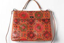 Handbags / by Jenny Yowell Klungland
