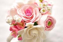 Sugar flower ideas