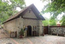 Monastery of Timios Prodromos, Cyprus