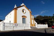Santo Antonio de Lisboa - Fpolis/SC / Uma das mais antigas urbanizações da cidade de Florianópolis - antiga Desterro - linda praia com casarões tombados pelo IPHAN. Aproveita essa aparência para o turismo: restaurantes, artesanatos, etc