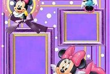 Disney Scrapbooking / by Barb Ara
