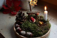 waldorf advent