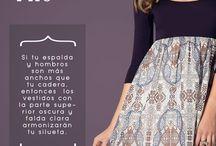 Tips de moda para mujer