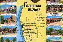 California Mission project / by April Grisham