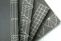 Textile / Reliure