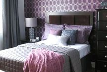 Master Bedroom Ideas - Colors