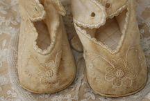 baby schoentjes/baby shoes