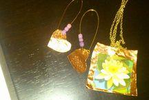 Μy jewels / Handmade jewels