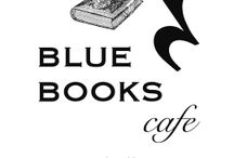 book cafe / book store