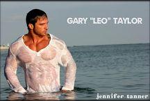 Gary Taylor(LEO)