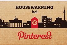 Pinterest | Berlin / Day in the life of our Berlin office.