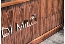 Step Inside... / Step inside & take a tour of our newly relocated salon! To visit Di Milo Hair Design yourself or for more information on #DiMiloHair - please call 012180872 or checkout DIMILO.IE We look forward to welcoming you soon!