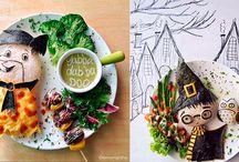 Gastronomia / by ❀ Inspirações ❀