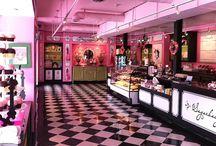 Sweet as Hehl bakery ideas