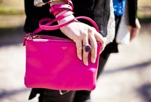 Bags & Accessories / by Minivay Soontorntumrong