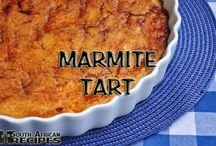 marmite tart