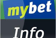 Mybet / Mybet Sportwetten