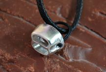 Rock Climbing Jewelry- Great Gift Ideas for Climbers