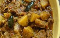 Yummy Curry