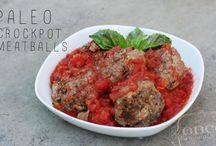 Paleo/W30 - KEEPERS! / by Jennifer Hackett